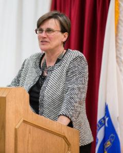 Paula M. Krebs