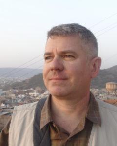 Doug Steward