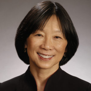 Photo of Pauline R. Yu